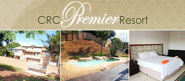 crc premier resort, spa, amanzimtoti, durban south, accommodation, bed and breakfast, hotel, conference facilities, functions, weddings